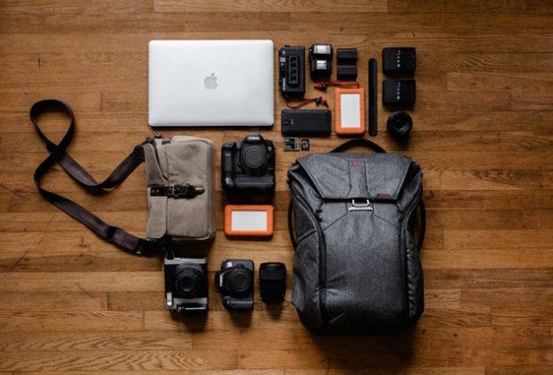 Comment choisir votre sac à dos photo ?