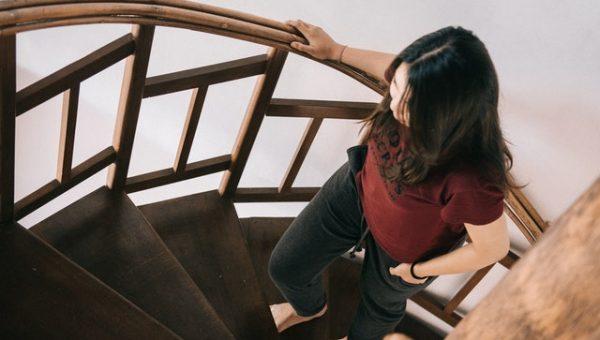 Monte-escalier : comment se déroule l'installation?