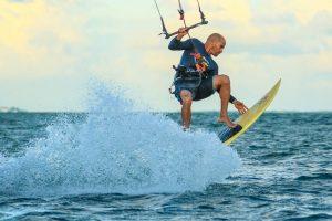 Kitesurf : choisir son assurance
