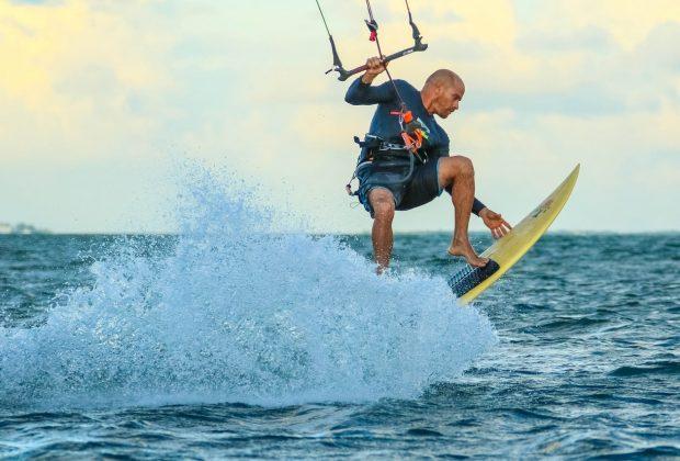 Assurance kitesurf pour vivre sa passion en étant protégé